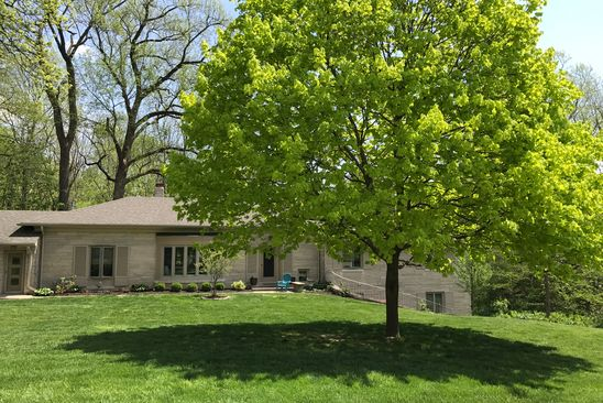 4 bed 3 bath Single Family at 908 WINDING WAY ANDERSON, IN, 46011 is for sale at 354k - google static map