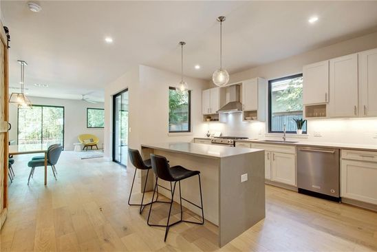 3 bed 3 bath Condo at 2109 Thornton Rd Austin, TX, 78704 is for sale at 700k - google static map