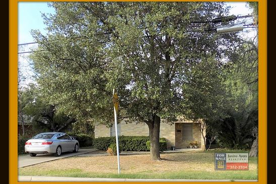 2 bed 1 bath Single Family at 1855 QUARRY ST EAGLE PASS, TX, 78852 is for sale at 124k - google static map