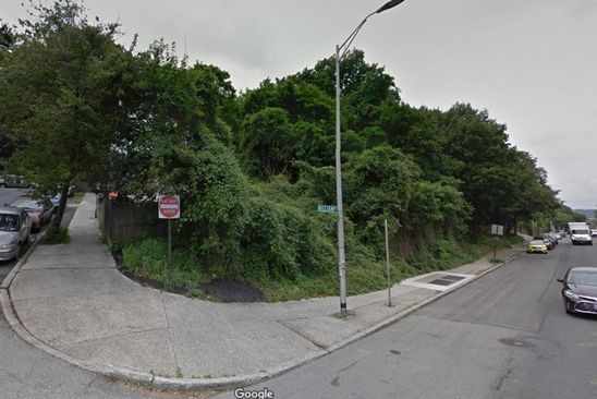 null bed null bath Vacant Land at 148 Yonkers Ave Yonkers, NY, 10701 is for sale at 140k - google static map