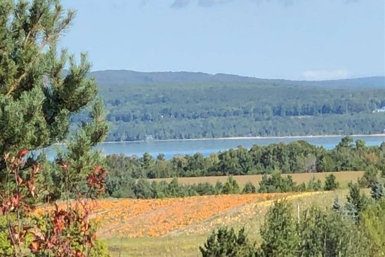 null bed null bath Vacant Land at 386 Harbor View Ln Petoskey, MI, 49770 is for sale at 70k - google static map