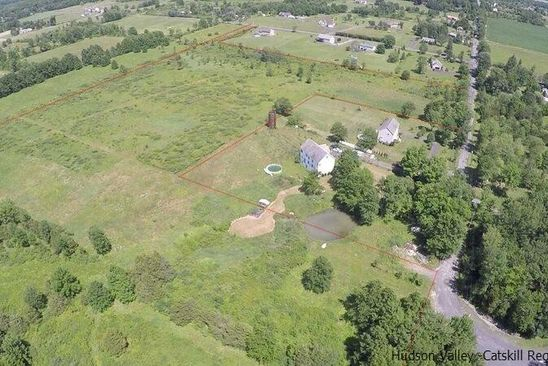 null bed null bath Vacant Land at  Albany Post Wallkill, NY, 12589 is for sale at 249k - google static map