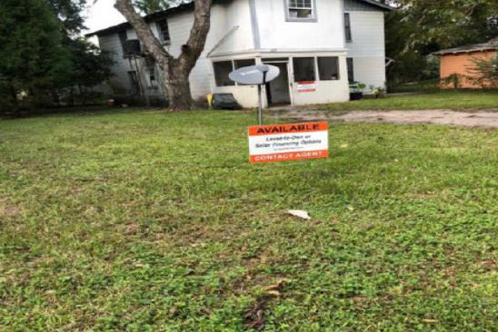 3 bed 2 bath Single Family at 3053 FITZGERALD ST JACKSONVILLE, FL, 32254 is for sale at 55k - google static map