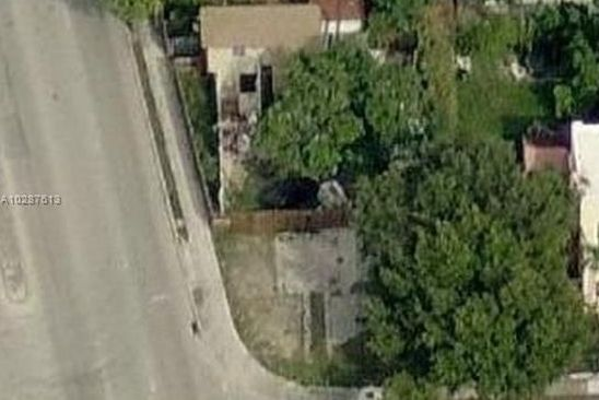 2 bed null bath Vacant Land at 843 NW 17th Ave Miami, FL, 33125 is for sale at 165k - google static map