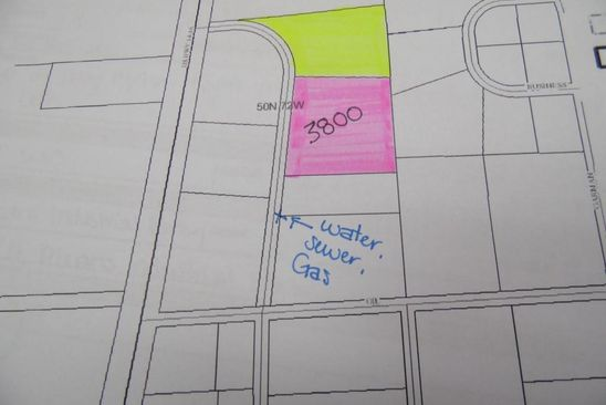 null bed null bath Vacant Land at 3800 Hackathorn Ln Gillette, WY, 82716 is for sale at 310k - google static map