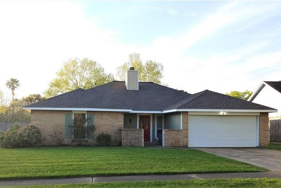 3 bed 2 bath Single Family at 347 Ironbark Dr Webster, TX, 77598 is for sale at 217k - google static map