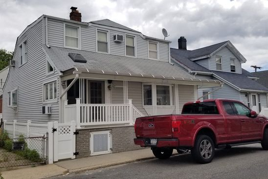 3 bed 3 bath Single Family at 104 ASTER CT BROOKLYN, NY, 11229 is for sale at 599k - google static map