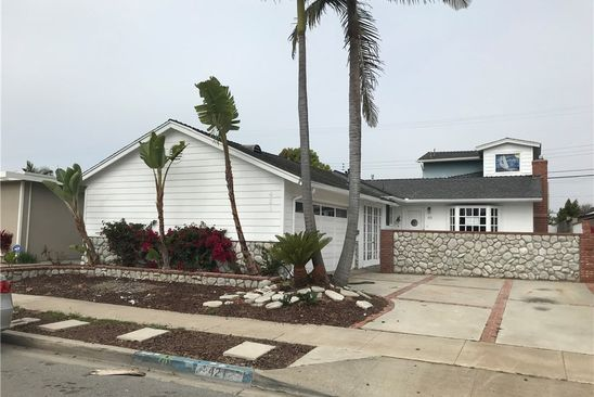 5 bed 3 bath Single Family at 421 JADE COVE WAY SEAL BEACH, CA, 90740 is for sale at 1.34m - google static map