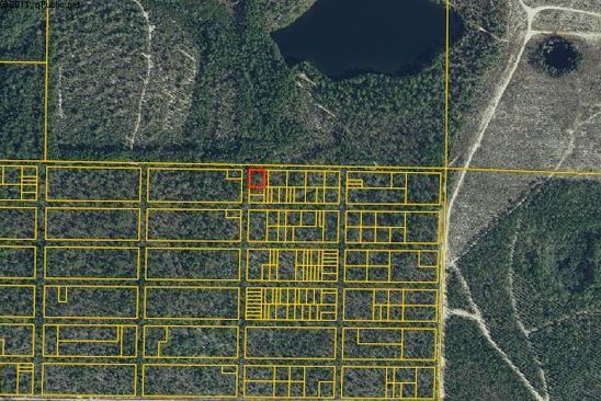 0 bed null bath Vacant Land at  N/A Unnamed Defuniak Springs, FL, 32433 is for sale at 1k - google static map