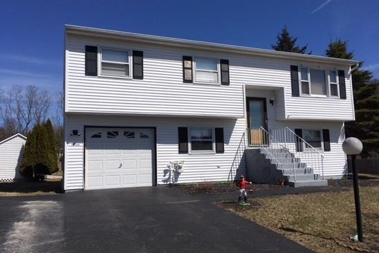 4 bed 1.1 bath Single Family at 7 KINGSLEY AVE GANSEVOORT, NY, 12831 is for sale at 225k - google static map
