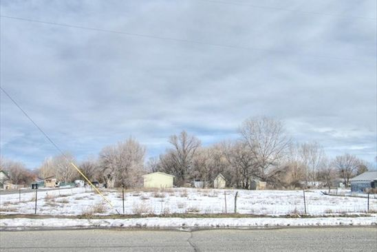 null bed null bath Vacant Land at  Tbd N Cloud Peak St Byron, WY, 82412 is for sale at 23k - google static map