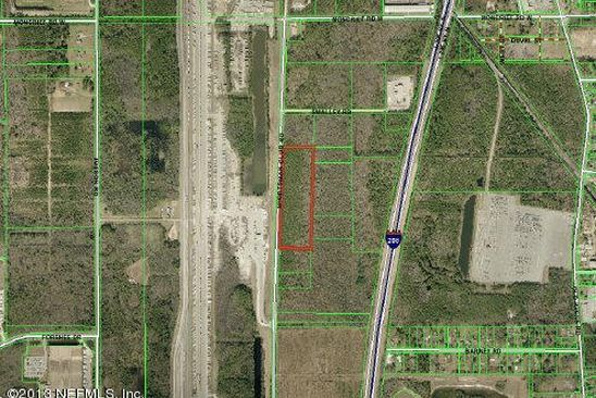 null bed null bath Vacant Land at 6991 Sportsman Club Rd Jacksonville, FL, 32219 is for sale at 2.50m - google static map