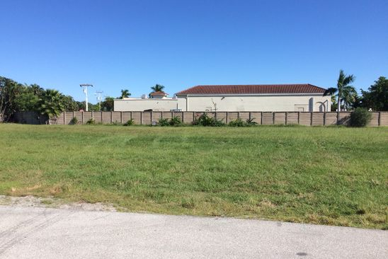0 bed null bath Vacant Land at 1709 N Bahama Ave Marco Island, FL, 34145 is for sale at 124k - google static map