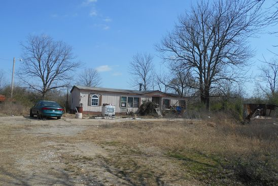 3 bed 2 bath Single Family at 3276 N 5th St Paris, AR, 72855 is for sale at 15k - google static map