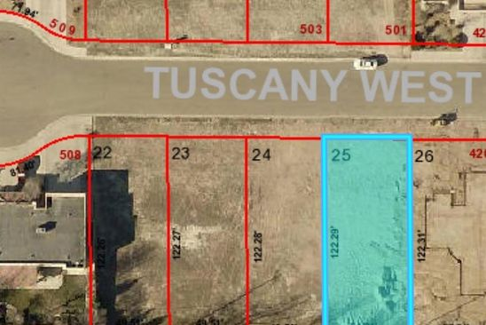 null bed null bath Vacant Land at  Viale Bond Roswell, NM, 88201 is for sale at 28k - google static map