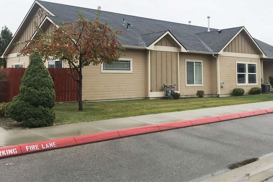 2 bed 2 bath Condo at 9159 W Brogan Dr Boise, ID, 83709 is for sale at 180k - google static map
