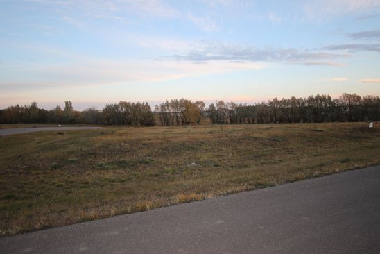 null bed null bath Vacant Land at 709 Diamond Willow Cir Bismarck, ND, 58501 is for sale at 80k - google static map