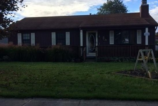 3 bed 1 bath Single Family at 3938 EISENHOWER DR NORTHWOOD, OH, 43619 is for sale at 170k - google static map