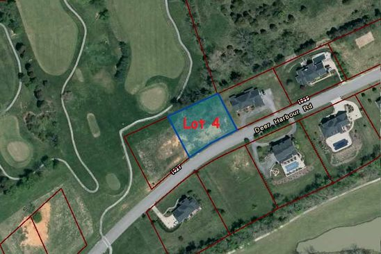 null bed null bath Vacant Land at 1027 DEER HARBOUR RD BRISTOL, TN, 37620 is for sale at 33k - google static map
