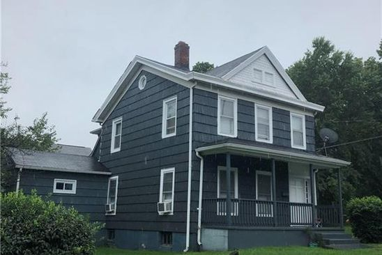 5 bed 2 bath Multi Family at 44 ACADEMY AVE MIDDLETOWN, NY, 10940 is for sale at 155k - google static map