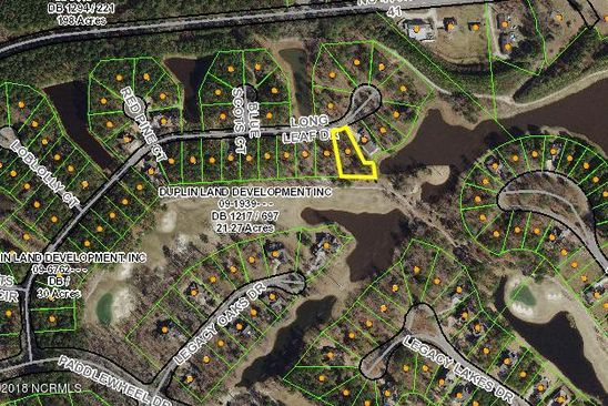 null bed null bath Vacant Land at 188 Long Leaf Dr Wallace, NC, 28466 is for sale at 30k - google static map
