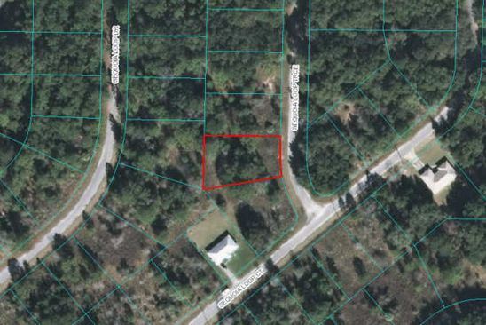 null bed null bath Vacant Land at 00 Sequioa Loop Trce Ocklawaha, FL, 32179 is for sale at 5k - google static map