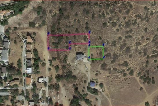 null bed null bath Vacant Land at 0 Vaughn Chatsworth, CA, 91311 is for sale at 60k - google static map