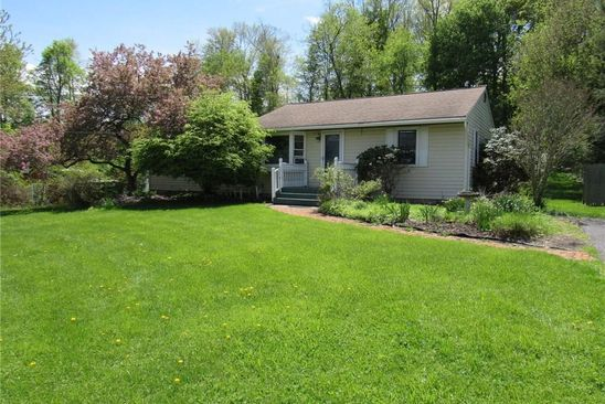 3 bed 1 bath Single Family at 317 ORCHARD DR MONROE, NY, 10950 is for sale at 170k - google static map