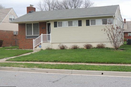 3 bed 3 bath Single Family at 3504 Wild Cherry Rd Baltimore, MD, 21244 is for sale at 193k - google static map