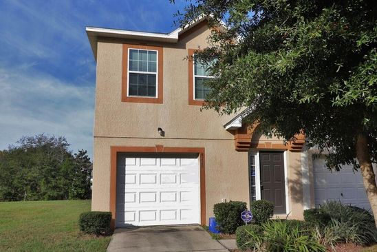 3 bed 3 bath Townhouse at 8228 Halls Hammock Ct Jacksonville, FL, 32244 is for sale at 133k - google static map