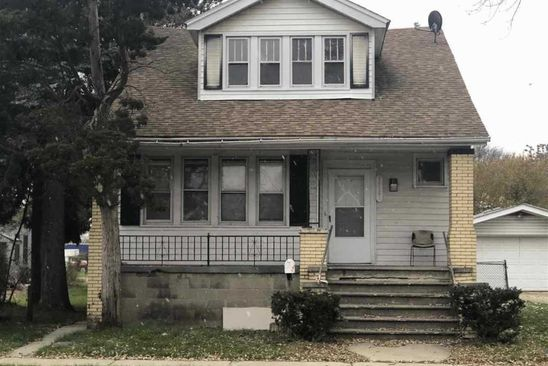 4 bed 2 bath Single Family at 19131 Yonka St Detroit, MI, 48234 is for sale at 30k - google static map