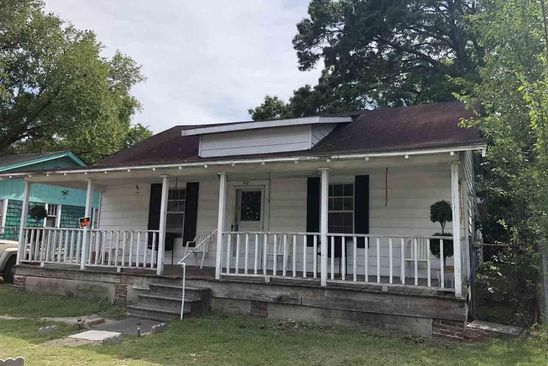 2 bed 1 bath Single Family at 112 Jennings St Bennettsville, SC, 29512 is for sale at 20k - google static map