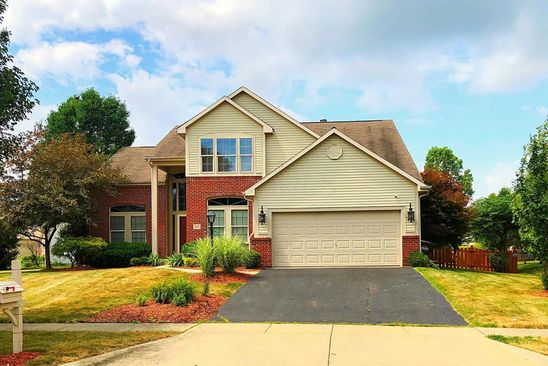 4 bed 3 bath Single Family at 717 PRESTON TRAILS DR PICKERINGTON, OH, 43147 is for sale at 285k - google static map