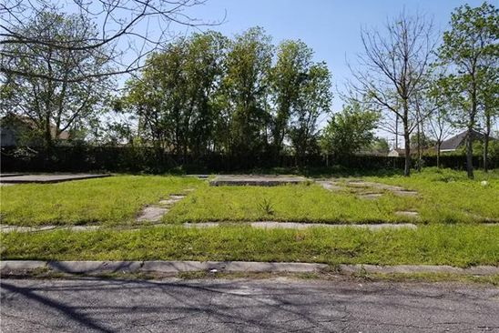 0 bed null bath Vacant Land at 4638 Stemway Dr New Orleans, LA, 70126 is for sale at 12k - google static map