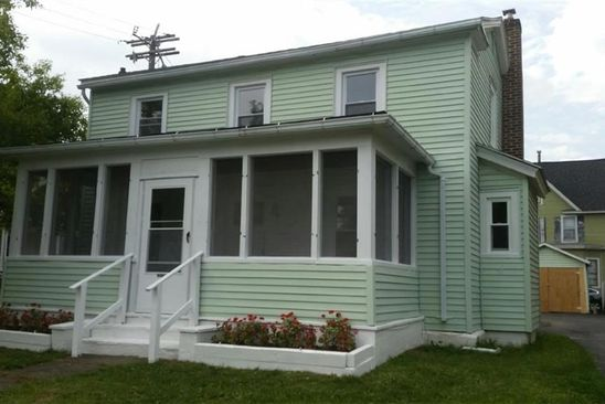 1 bed 2 bath Single Family at 246 WILLIAM ST GENEVA, NY, 14456 is for sale at 95k - google static map