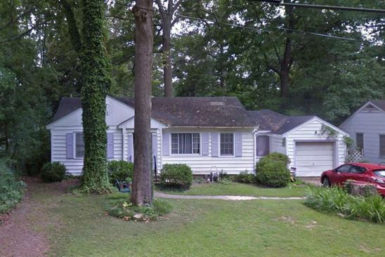 3 bed 2 bath Single Family at 535 MOCKING BIRD LN JACKSON, MS, 39204 is for sale at 37k - google static map