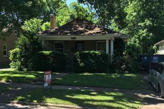 2 bed 1 bath Single Family at 108 SUBURBAN CT LEXINGTON, KY, 40503 is for sale at 125k - google static map