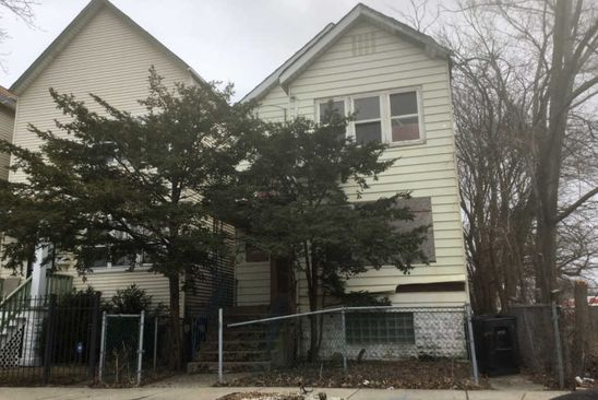 8 bed null bath Multi Family at 5307 S Marshfield Ave Chicago, IL, 60609 is for sale at 60k - google static map