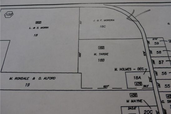 null bed null bath Vacant Land at  Map 14 Lo Powers Rd Caribou, ME, 04736 is for sale at 30k - google static map