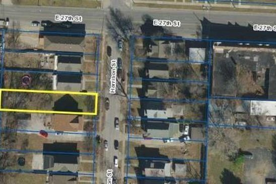 null bed null bath Vacant Land at 2708 HARRISON ST KANSAS CITY, MO, 64109 is for sale at 70k - google static map