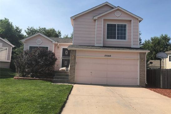 3 bed 3 bath Single Family at 19360 E 40TH PL DENVER, CO, 80249 is for sale at 315k - google static map