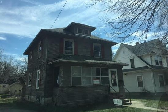 3 bed 1 bath Single Family at 139 WALL ST JACKSON, MI, 49203 is for sale at 6k - google static map