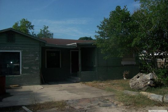 3 bed 1 bath Single Family at 1521 E JACKSON ST HARLINGEN, TX, 78550 is for sale at 55k - google static map