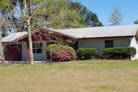 2 bed 2 bath Single Family at 10617 SE 52ND CT BELLEVIEW, FL, 34420 is for sale at 95k - google static map
