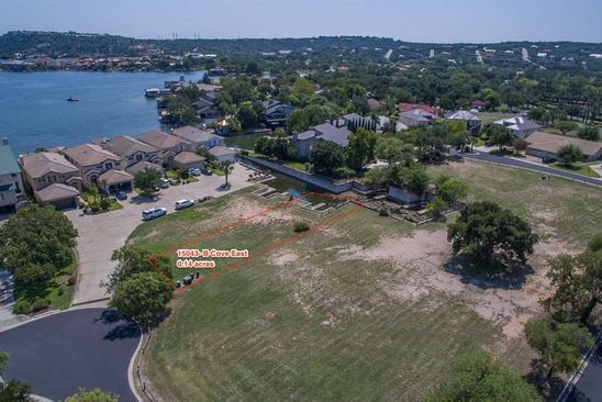 null bed null bath Vacant Land at B Cove E Horseshoe Bay, TX, 78657 is for sale at 300k - google static map