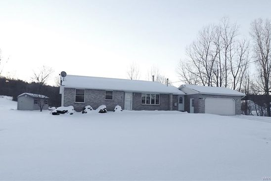 3 bed 2 bath Single Family at 9954 TREVETT RD BOSTON, NY, 14025 is for sale at 215k - google static map