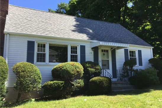 2 bed 2 bath Single Family at 3 Maple Ave Collinsville, CT, 06019 is for sale at 129k - google static map