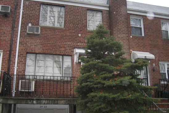 3 bed 2 bath Single Family at 2422 78th St Flushing, NY, 11370 is for sale at 759k - google static map