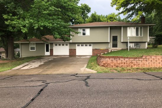 3 bed 2 bath Single Family at 6 SHARPS CT EUDORA, KS, 66025 is for sale at 199k - google static map