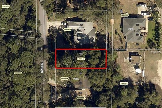 null bed null bath Vacant Land at 31628 Niles St Mount Plymouth, FL, 32776 is for sale at 18k - google static map